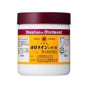 大塚製薬オロナインH軟膏